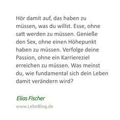 #Sex #Passion #Karriere #Ziel