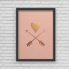 Love Print #love