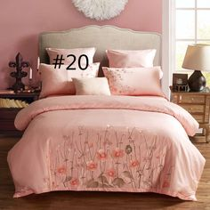 Fleece Velvet Luxury Soft Bedding Set Warm Flannel Embroidery Duvet Cover Bed Sheet Extra Pillowcases Queen King size Plz choose the size accroding to your bed and comforter size. Velvet bed sheet,comfortable and soft,drape better. Queen Bedding Sets, Luxury Bedding Sets, Comforter Cover, Duvet Cover Sets, Bed Covers, Comforter Sets, Queen Size Bed Sets, King Size, Egyptian Cotton Duvet Cover