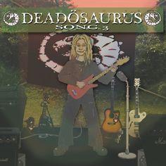 SONG 3 by DEADÖSAURUS