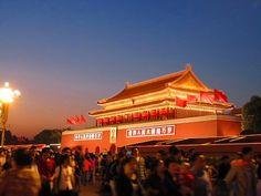 China: Beijing - The Forbidden City