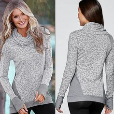 Fashion Womens Cotton Loose Casual Long Sleeve Pullover Long Tops Shirt Blouse