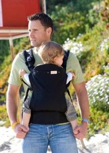 2bc858fa9e7 Beco Butterfly 2 Carrier (easier for men to wear