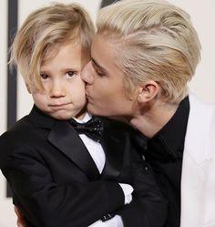 Justin & Jaxon