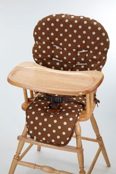 padded high chair graco duodiner canada 44 best superior covers images wood baby cover home furniture design