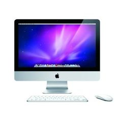 Apple iMac MC309LL/A 21.5-Inch Desktop (OLD VERSION) > Click on the image for latest offers.