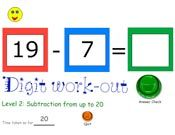 These adding games help to make it easy to learn to add, from the basics of adding two groups of objects to using the plus and equals sign and learning number bonds to five, ten, twenty and more. Primary Maths, Primary School, 1st Grade Math, Grade 2, Math Games For Kids, Math Help, Learning Numbers, Numeracy, Home Schooling