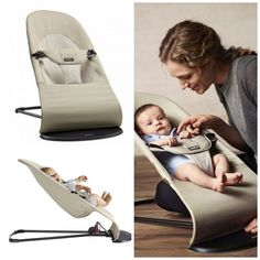 Win the new @BabyBjörn US Bouncer Balance Soft from @Right Start! Ends Friday 04/26!