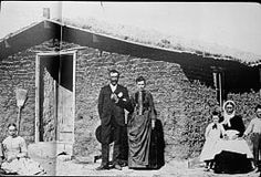 House in Tucson 1880s - OneDrive