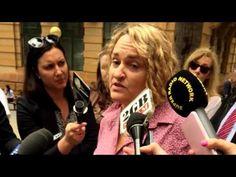 Fiona Barnett tells Her Story [Survivor Trigger Warning - Graphic] - YouTube