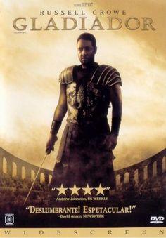 Russell Crowe = fantastic
