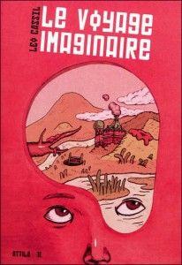 Le Voyage imaginaire, Léo Cassil