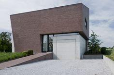 Vande Moortel Facing brick Linea 8012