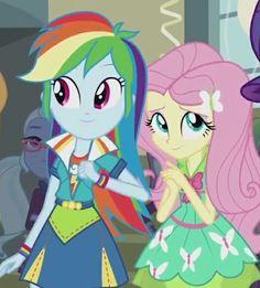 Princess Peach, Princess Zelda, I Love You Girl, Edit Photos, Girls Series, Mlp My Little Pony, Fluttershy, Rainbow Dash, Equestria Girls