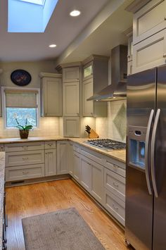 Kitchen Photos Painted Kitchen Cabinets Design, Pictures, Remodel, Decor and Ideas - page 21