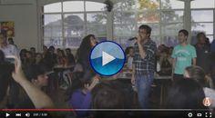 Flashmob-videos: Flashmob - Somebody to love