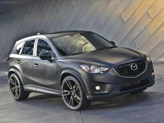 The 2016 Mazda is the featured model. The 2016 Mazda Black image is added in the car pictures category by the author on Sep Cool Sports Cars, Sport Cars, Mazda Cx-5, Wheel Flares, Diesel, Urban Concept, Suv Cars, Compact Suv, Black Wheels