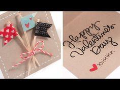 Friday Focus – 2013 Valentine's Day Card 2 – kwernerdesign blog