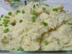 Cooking Gluten (& Dairy) Free: Creamy Vegan Mashed Potatoes