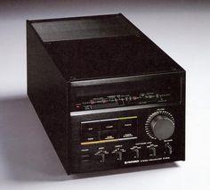 Pioneer C-Z1a 1983
