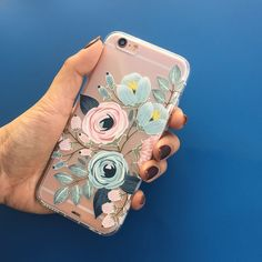Clear TPU Cover by Milkyway Cases. The clear TPU Milkyway phone cases are printed in Los Angeles. They feature rounded...