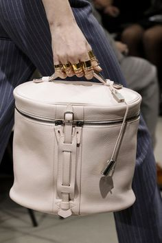 Balenciaga 2013 rings and bag