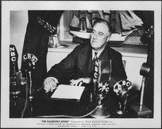The Vicious Cycle of the Great Depression: FDR & More - High School History Lesson
