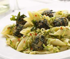 Carluccio S Penne Giardiniera Recipe For One Of My Favourite Dishes Ever