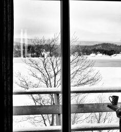 Nikon D3100 Winter Photography