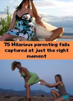 75 Hilarious parenting fails captured at just the right moment 75 Hilarious pare. - 75 Hilarious parenting fails captured at just the right moment 75 Hilarious parenting fails capture - Good Jokes, Funny Jokes, Hilarious, Love Smiley, Smart Casual Menswear, Fashion Fail, Girl Fashion, Embarrassing Moments, Parenting Fail