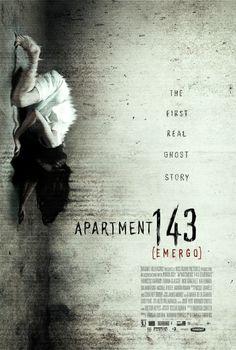La temática del Apartamento 143 es la misma de todas las películas de posesiones, y con el mismo efecto del Proyecto de la Bruja de Blair, entérate sólo en café y cabaret de esta reseña.