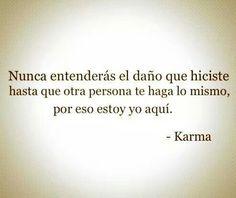 Entender el karma