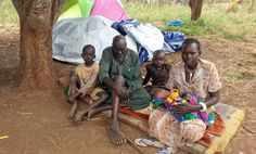 Samaritan's Purse is meeting needs in Uganda as an influx of refugees from South Sudan increases daily.