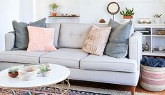 How to Become a Self-Taught Decorator for Your Own Personal Interior Projects | Rue