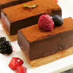 簡単すぎるのに高見え♡バレンタインを大成功させるチョコレシピ10連発 - LOCARI(ロカリ)