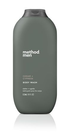 awesome Method Men Body Wash Read More by crepedechine. Explore The Body Skincare Packaging, Beauty Packaging, Cosmetic Packaging, Bottle Packaging, Brand Packaging, Packaging Design, Tea Tree Body Wash, Method Man, Cosmetic Design