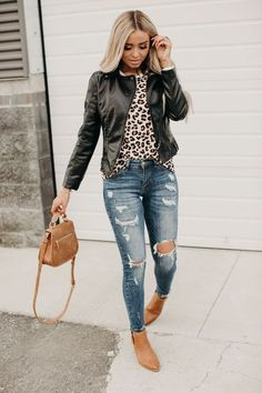 Simple Fall Outfits, Casual Winter Outfits, Winter Fashion Outfits, Stylish Outfits, Autumn Fashion, Women Fall Outfits, Casual Summer, Womens Jeans Outfits, Early Fall Outfits