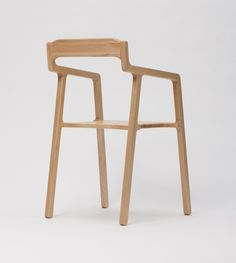 FRAME CHAIR BY HAYO GEBAUER
