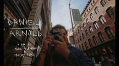 Brooklyn-based filmmakers Mika Altskan and Matvey Fiks follow street photographer Daniel Arnold over three days and across the five boroughs as the photographer…