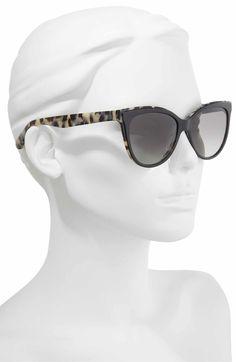 0d6b895df217 kate spade new york daeshas 56mm cat eye sunglasses