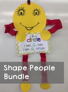 Shape People FREEBIE! Subscribe to this blog to get freebies sent directly to you!