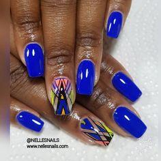 "356 Likes, 3 Comments - Get Some Nelle-zazz in Yo Life (@nellesnails) on Instagram: ""HEY NAILS!! #nailclub #thenaillady #naturalnails #geltopcoat #showmethemani #naillife #nellezazz…"""
