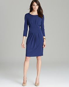 BOSS Hugo Boss Jersey Dress | Bloomingdale's, $345