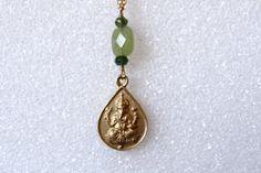30 packs Vintage Om Yoga Filigrane Lotus Lebensbaum Anhänger Tibet Silber