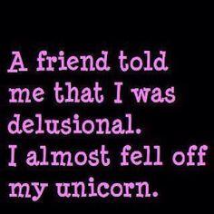 Honesty in a friendship.