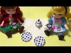 [HD] Rement miniature rilakkuma a precious gift 리멘트 식완 미니어쳐 리락쿠마 소중한 선물 ...