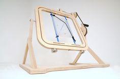 Una de las herramientas que desarrollaremos durante los talleres, será una máquina de Rotomoldeo. El rotomoldeo o moldeo rotacional es un proceso de conformado de productos plásticos en el cual se …