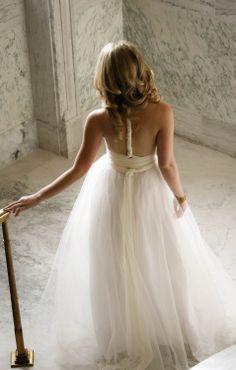 7 Best Infinity Wedding Dresses Images Infinity Dress Infinity
