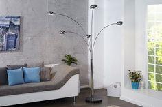 Bogenlampe FIVE LIGHTS mit schwarzem Marmorfuß Unbekannt http://www.amazon.de/dp/B009NQ9E18/ref=cm_sw_r_pi_dp_ke9gxb1SCFAG8