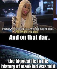 The stupids, Nicki minaj and Too funny on Pinterest